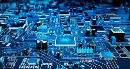 Electronics & Communication Engineering | Evolution and its scope 33 Behind History