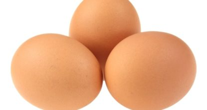 Artificial Eggs Sold In Stores 127 Behind History