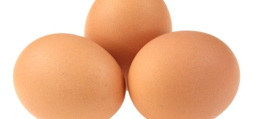 Artificial Eggs Sold In Stores 1 Behind History
