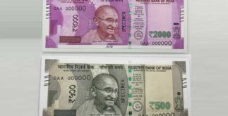 Reason Behind the Release of New Rs.2000 note 4 Behind History