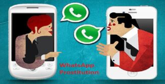 Crackdown on WhatsApp Prostitution in Chennai 1 Behind History