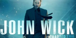 John Wick: Chapter 2 Official Trailer   Review 3 Behind History