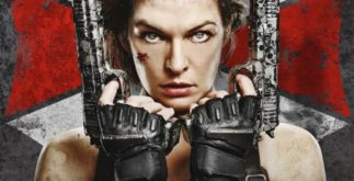 RESIDENT EVIL: THE FINAL CHAPTER (2017) Trailer & Review 6 Behind History