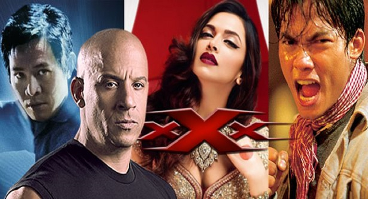 XXX: Return of Xander Cage - Review & Analysis - Hindi Trailer 1 Behind History
