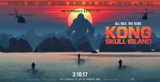Kong: Skull Island Official Trailer | Review 3 Behind History