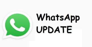WhatsApp Update | New Features Will make you Happy 1 Behind History