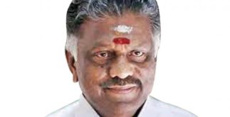 Behind the History of O. Panneerselvam | Personal Life | Political Career 3 Behind History