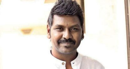 Behind the History of Raghava Lawrence 116 Behind History