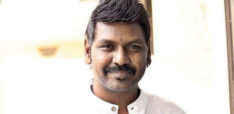 Behind the History of Raghava Lawrence 1 Behind History