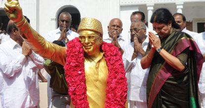 Sasikala to be the Next CM of TN 23 Behind History