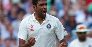 Ashwin Becomes India's 5th most Successful Bowler in Tests 4 Behind History