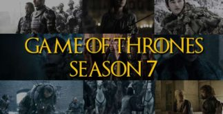 HBO Announces Game of Thrones Season 7 Premiere Date | Official Teaser 10 Behind History