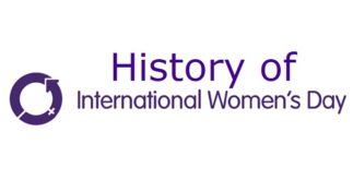 Behind the History of International Women's Day 4 Behind History