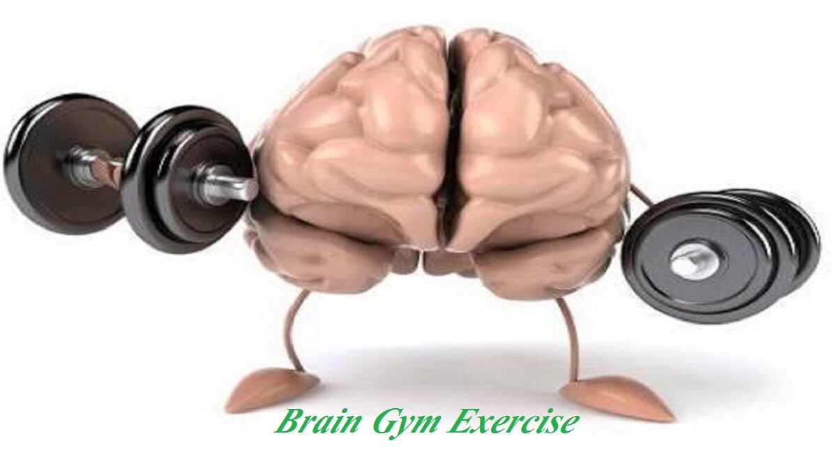 Brain Gym Exercises to Improve Performance 1 Behind History