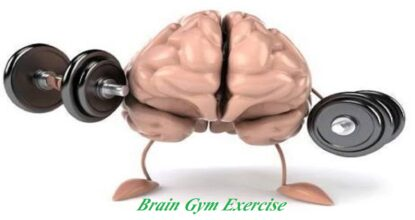 Brain Gym Exercises to Improve Performance 110 Behind History