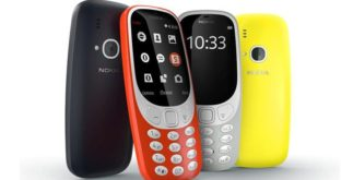 Nokia Launches New Phones | Back with a Bang 5 Behind History