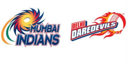 Delhi Daredevils vs Mumbai Indians   55th Match   Dream11 Team 5 Behind History