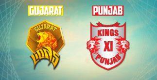 Gujarat Lions vs Kings XI Punjab   PREDICTIONS   EXPECTATIONS   POSSIBILITIES 5 Behind History