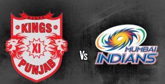 Mumbai Indians vs Kings XI Punjab | 50th Match | Dream11 Team 2 Behind History
