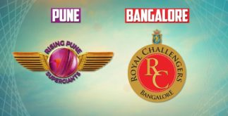 Rising Pune Supergiant vs Royal Challengers Bangalore | PREDICTIONS | EXPECTATIONS | POSSIBILITIES 2 Behind History