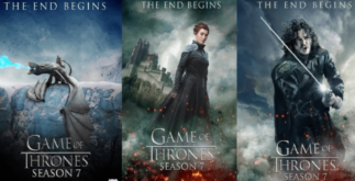 Game of Thrones - Season 7 | First Full Trailer Released | It's Awesome 2 Behind History