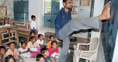 First Priority to Teachers with Disabilities |Tamil Nadu G.O released 30 Behind History