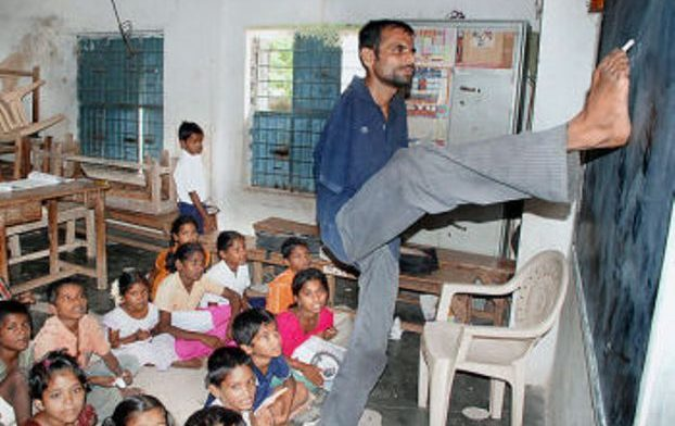 First Priority to Teachers with Disabilities |Tamil Nadu G.O released 1 Behind History