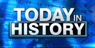 Today in History | History happened on May 21st 5 Behind History