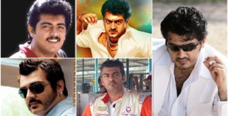 50 Awesome Facts about Thala Ajith | Everyone Should Read it 2 Behind History