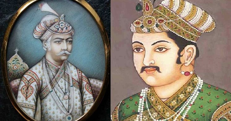 Behind the History of King Akbar   Third Mughal King 1 Behind History