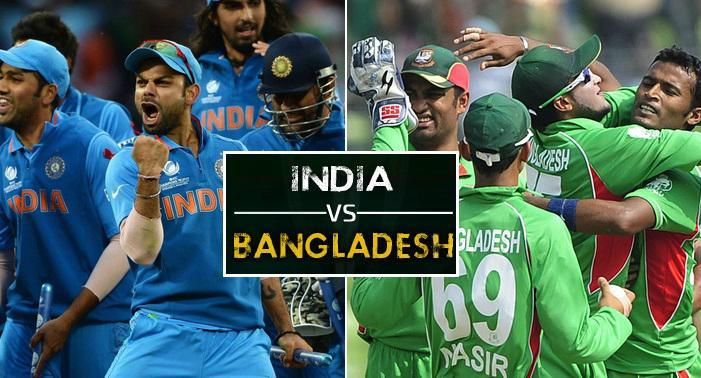 India vs Bangladesh | ICC Champions Trophy 2017 | Dream 11 Winning Team 1 Behind History