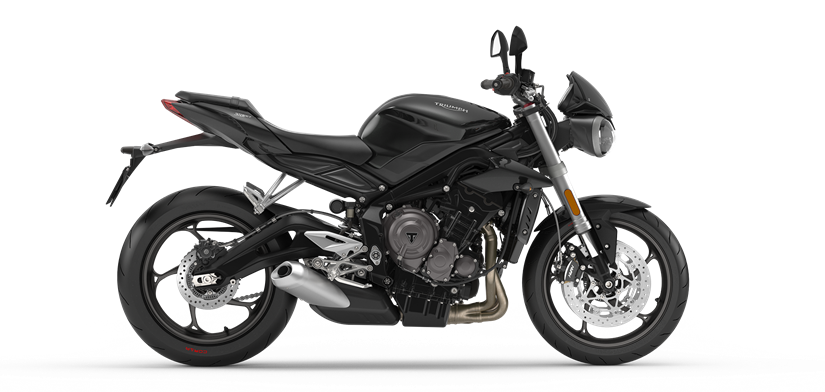 Triumph Street Triple S |Review and Analysis 1 Behind History