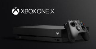 Microsoft's New X-Box One X Challenges Sony's Play Station | X-Box One X release date revealed 4 Behind History