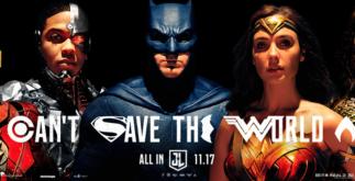 Justice League - Comic-Con Sneak Peek   Superman Returns??? 11 Behind History