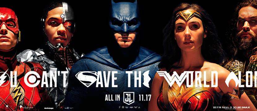 Justice League - Comic-Con Sneak Peek | Superman Returns??? 1 Behind History