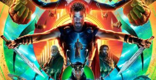 Thor Ragnarok Official Trailer   New Power Instead of Hammer 10 Behind History