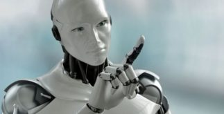 Robots Now Understands Human Body Language 4 Behind History