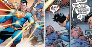 A New Villain for Superman   White Supremacist 3 Behind History