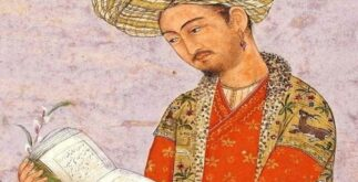 Behind the History of Zahir-ud-din Muhammad Babur | End of Lodi's Dynasty 3 Behind History