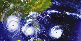 What are Hurricanes? | How do they form and cause Damage? 4 Behind History