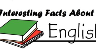 Interesting Facts About English Language  3 Behind History