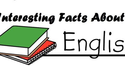 Interesting Facts About English Language  19 Behind History