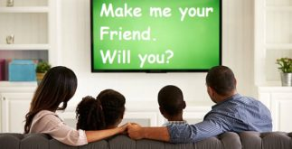 3 Ways to Make TV as Your Friend | Tips for Students & Parents 3 Behind History