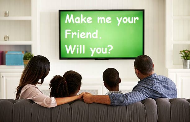 3 Ways to Make TV as Your Friend| Tips for Students & Parents 1 Behind History