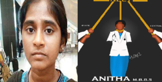 History of S. Anitha | Our Deepest Condolence 5 Behind History