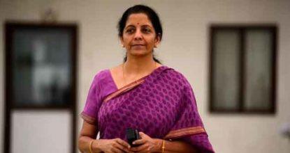 History of Nirmala Sitharaman | Political & Personal Life History 16 Behind History