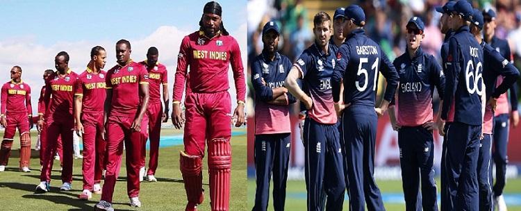 West Indies Vs England| 2nd ODI | Dream11 Team Prediction 1 Behind History