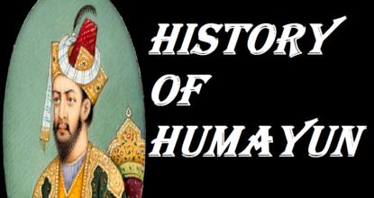 Behind the History of Humayun | 2nd Mughal Emperor 30 Behind History