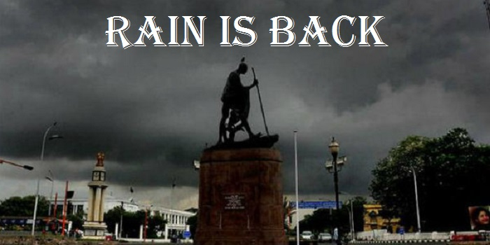 Heavy rains are back to Tamil Nadu 1 Behind History