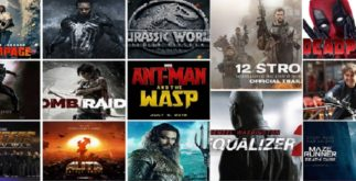 15 Must Watch Hollywood Movies of 2018 2 Behind History